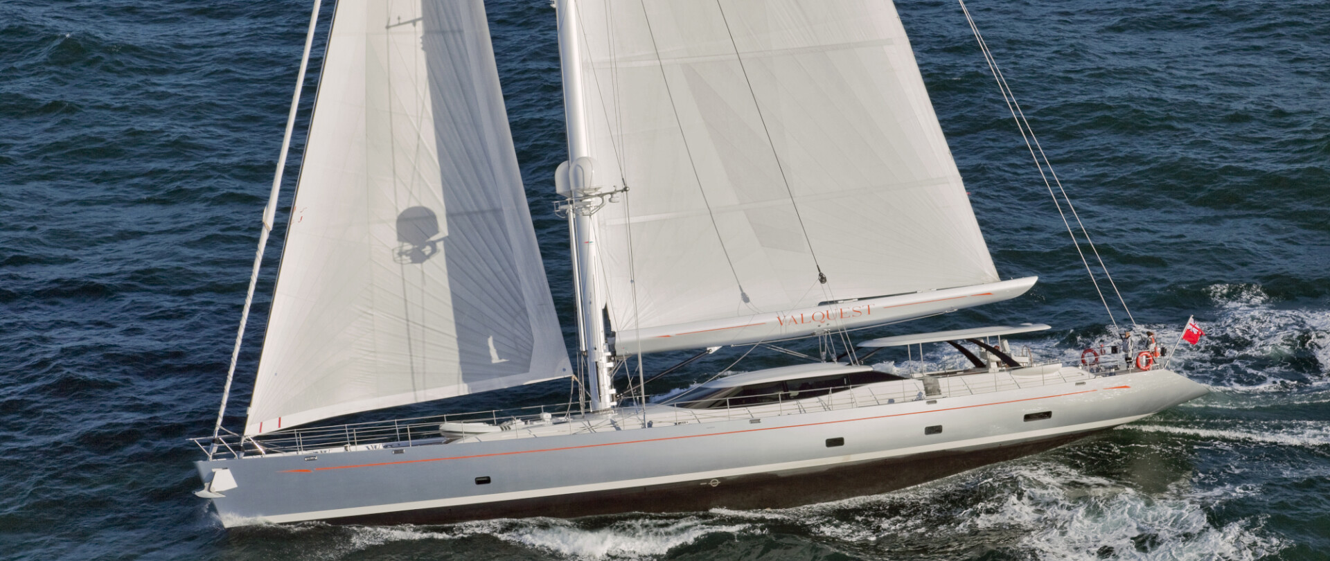 Yacht Sold: Valquest photo 1