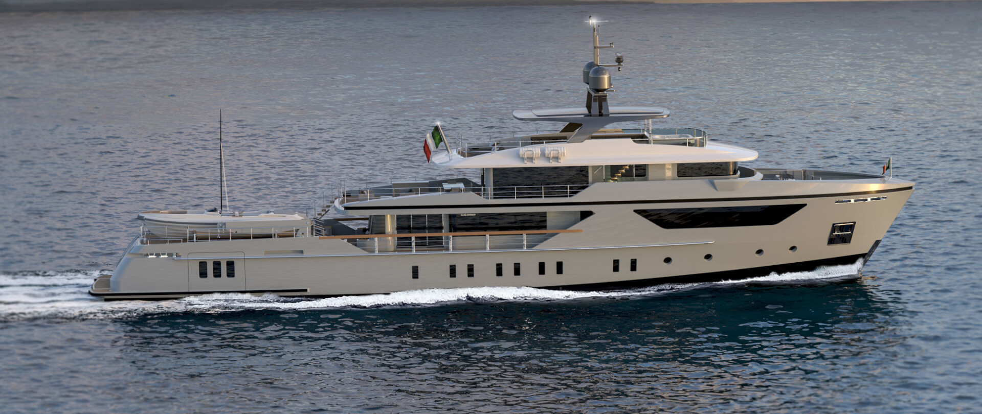 Get a new yacht delivered in a fraction of the time photo 1