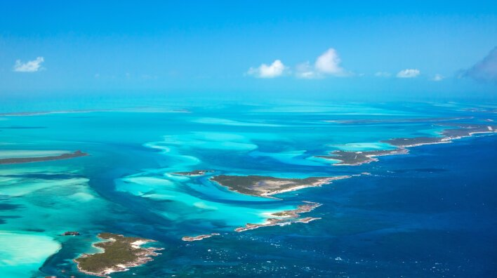7-Days on board Safe Haven in the Bahamas
