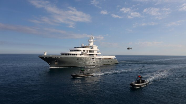 Why the Indian Ocean should be your next charter destinatio...