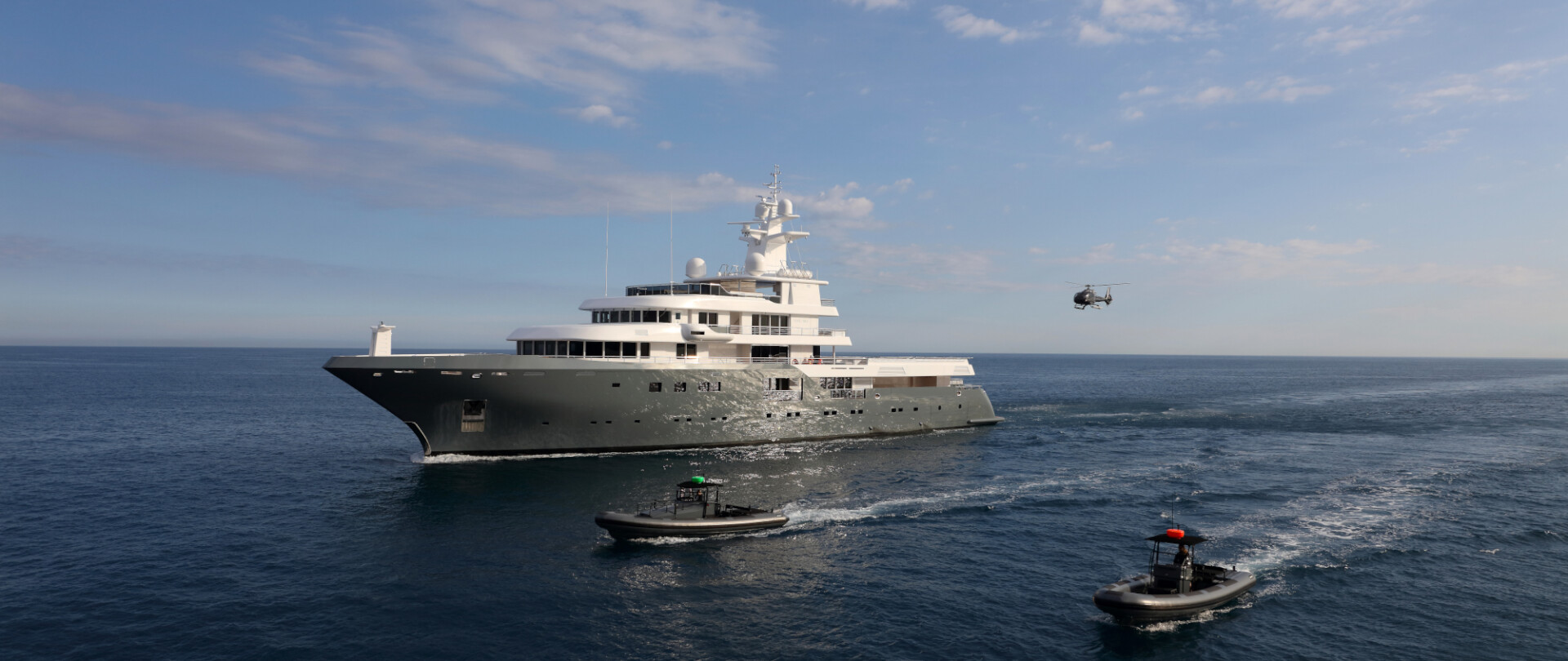 Why the Indian Ocean should be your next charter destination photo 1