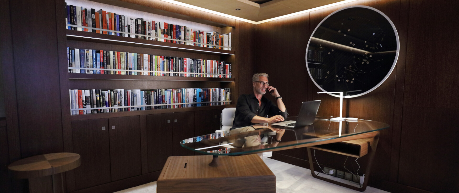 The best yachts for working from home and home schooling photo 1