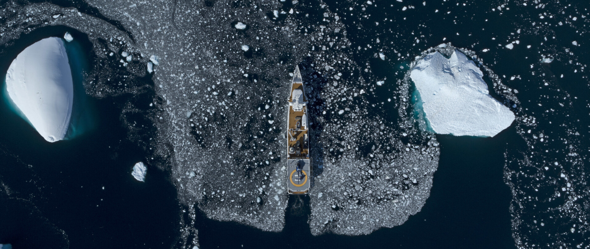One of the world's greatest expedition yachts joins the Edmiston charter fleet photo 1