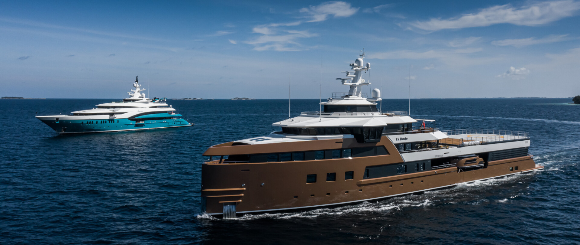 Made in the Netherlands – the best Dutch-built yachts photo 1