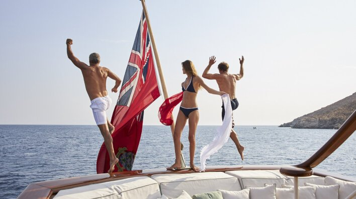 Looking to charter this summer? Book now to avoid disappoin...