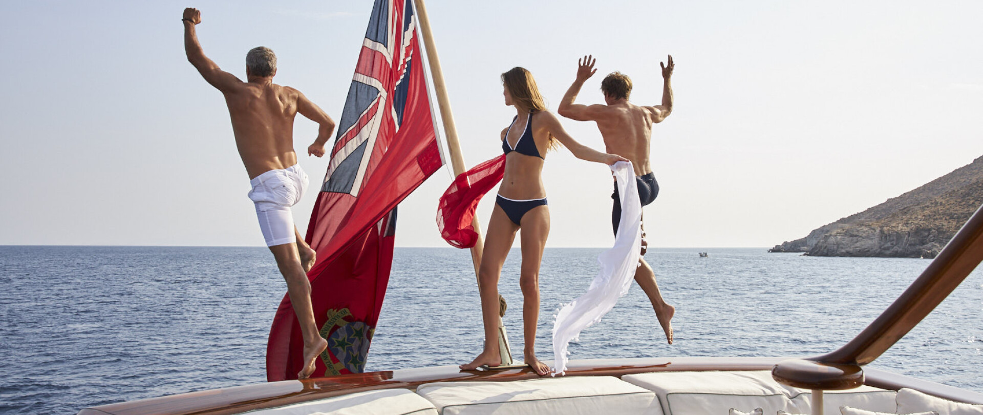 Looking to charter this summer? Book now to avoid disappointment photo 1