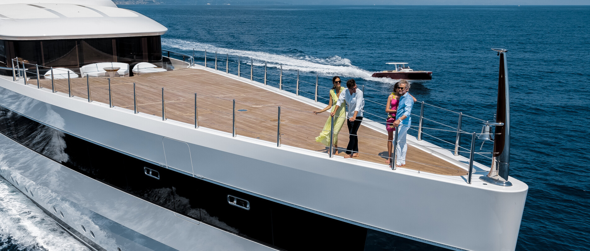 There's still time to book a summer charter in the Mediterranean photo 1