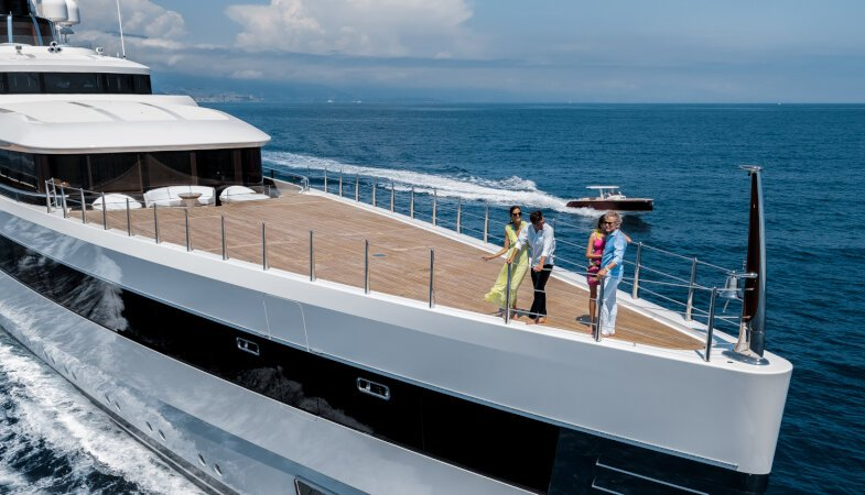There's still time to book a summer charter in the Mediterranean