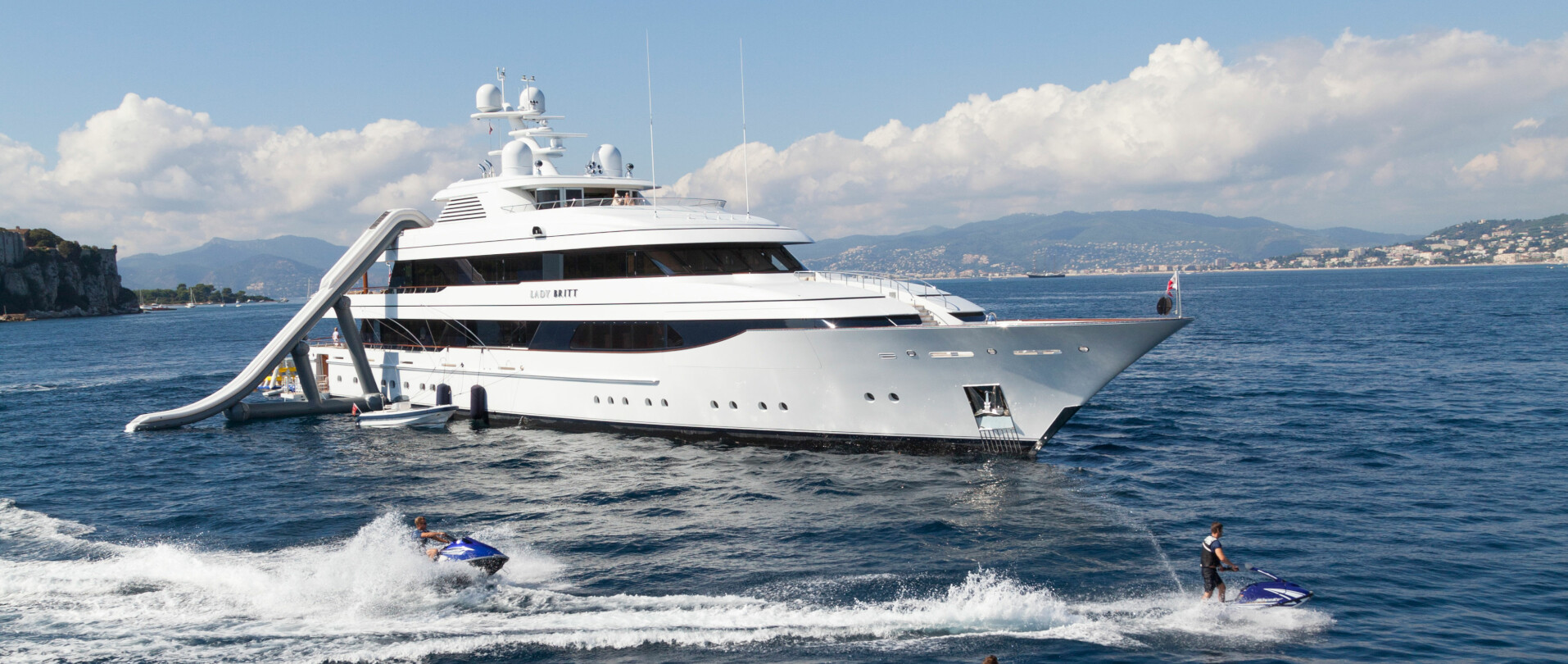 Explore the Different Yacht Types photo 1