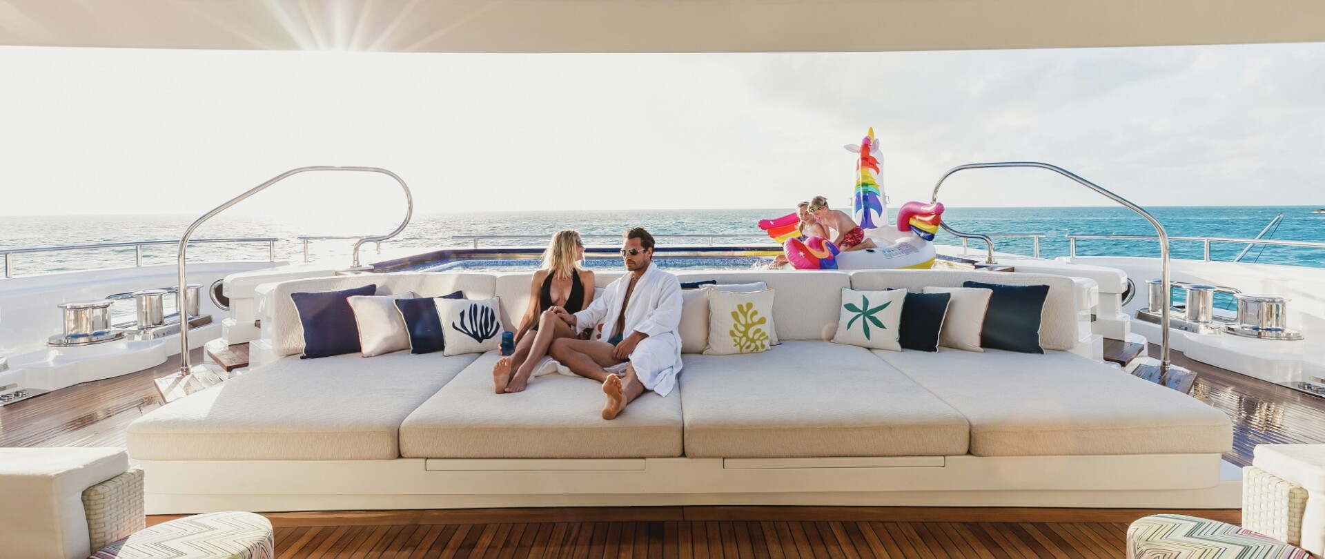 The insider's guide to Caribbean charters photo 1