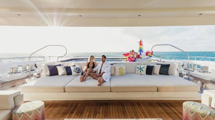 The insider's guide to Caribbean charters
