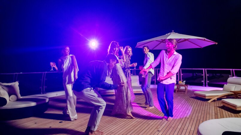 Renting a Yacht for a Party - Your Dream Party Guide