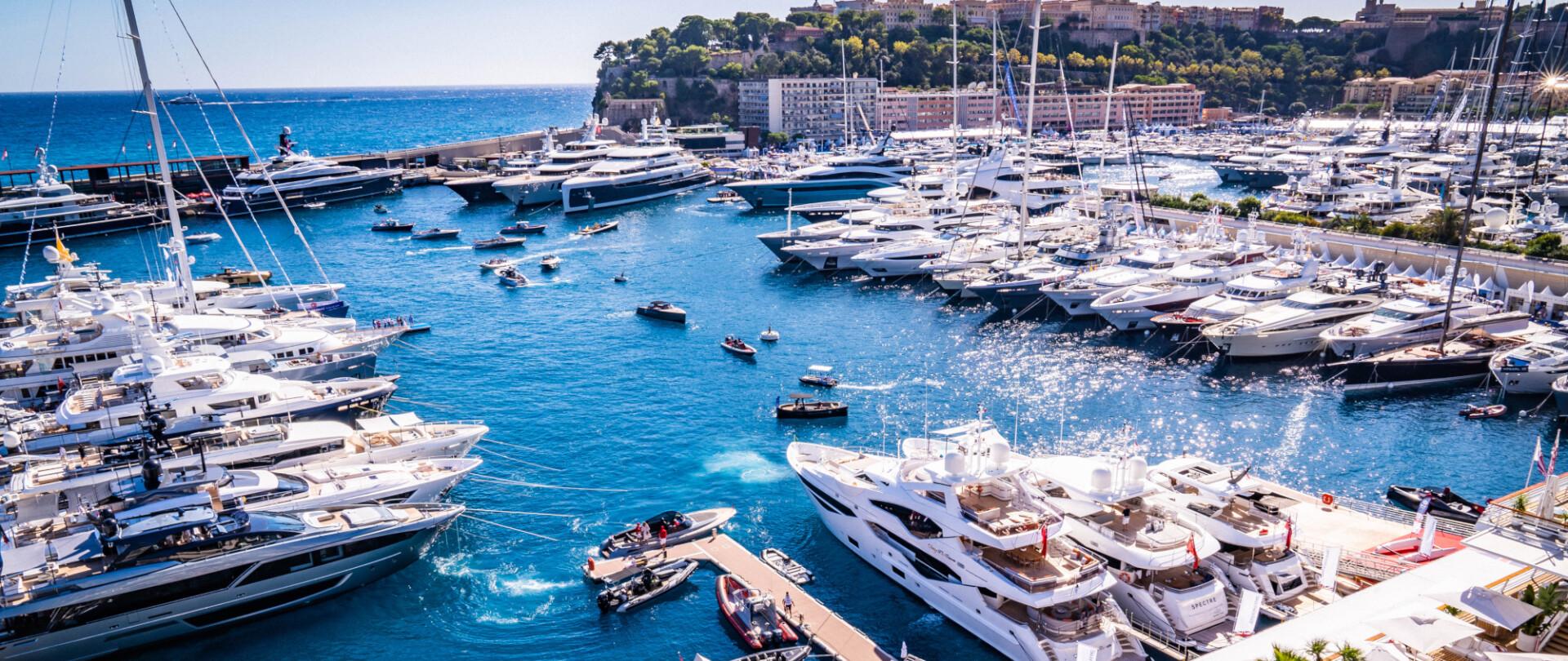 Monaco Yacht Show 2021 – the full line-up revealed photo 1