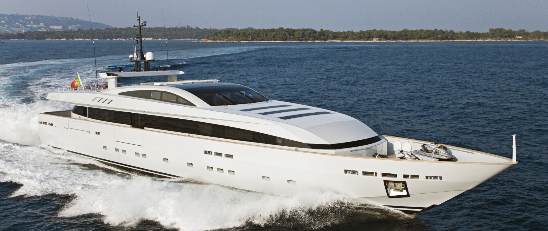 APACHE II Available for 2014 Event Charters photo 1