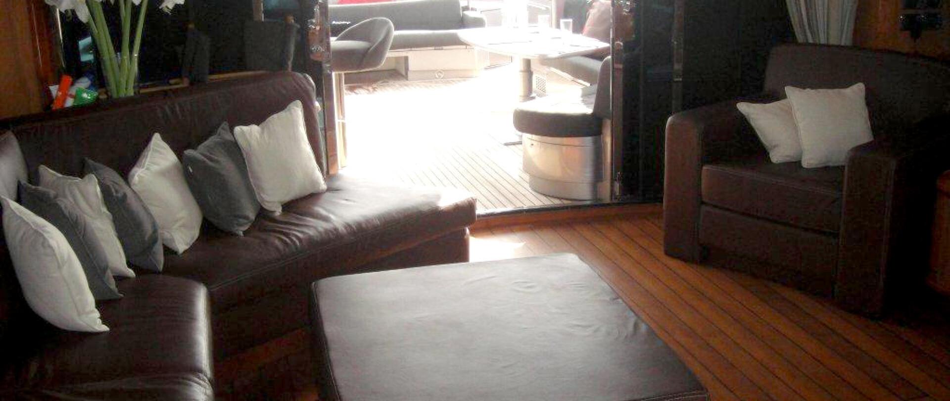 MURCIELAGO - For sale through Edmiston photo 4