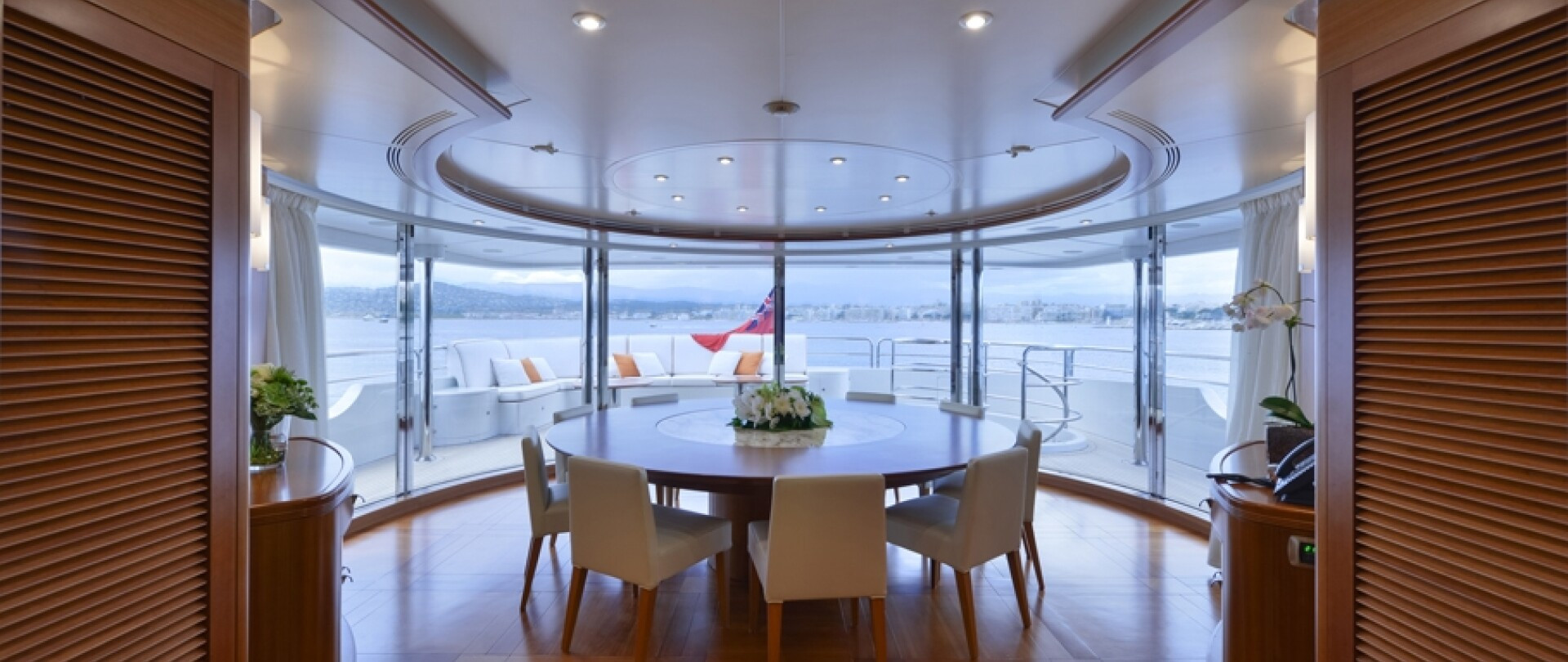 BLUE VISION Available for Mediterranean Charters This Summer photo 3