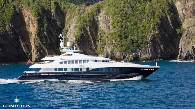 4YOU Now Available for Summer Charters