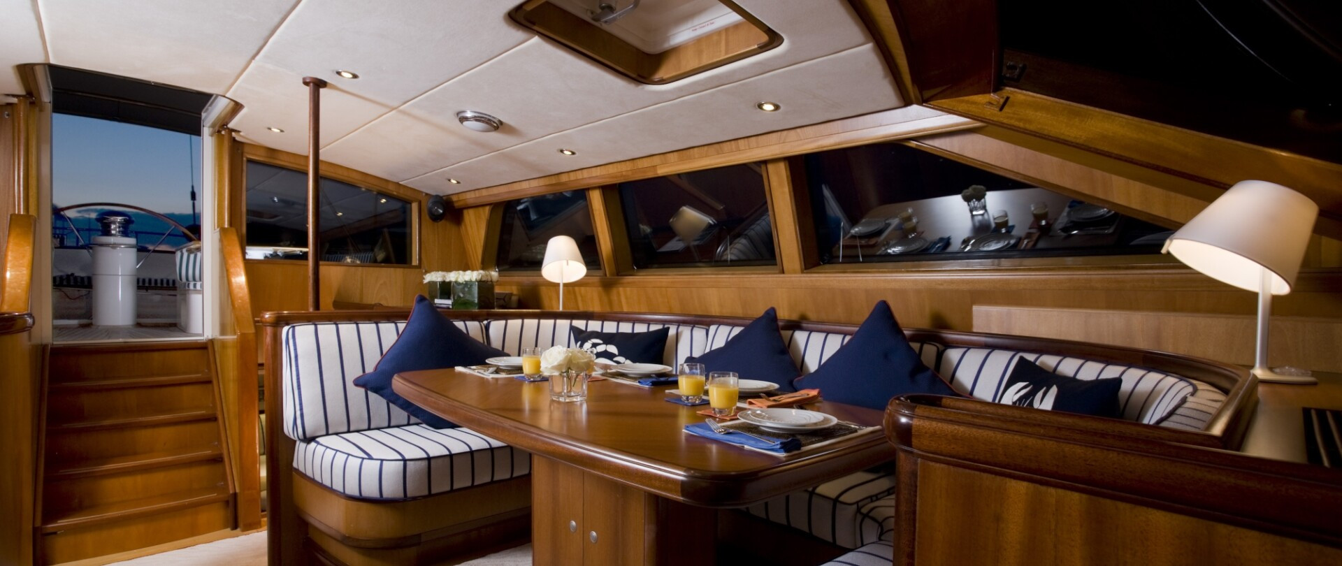WHIRLWIND Available to Charter in the West Med photo 4
