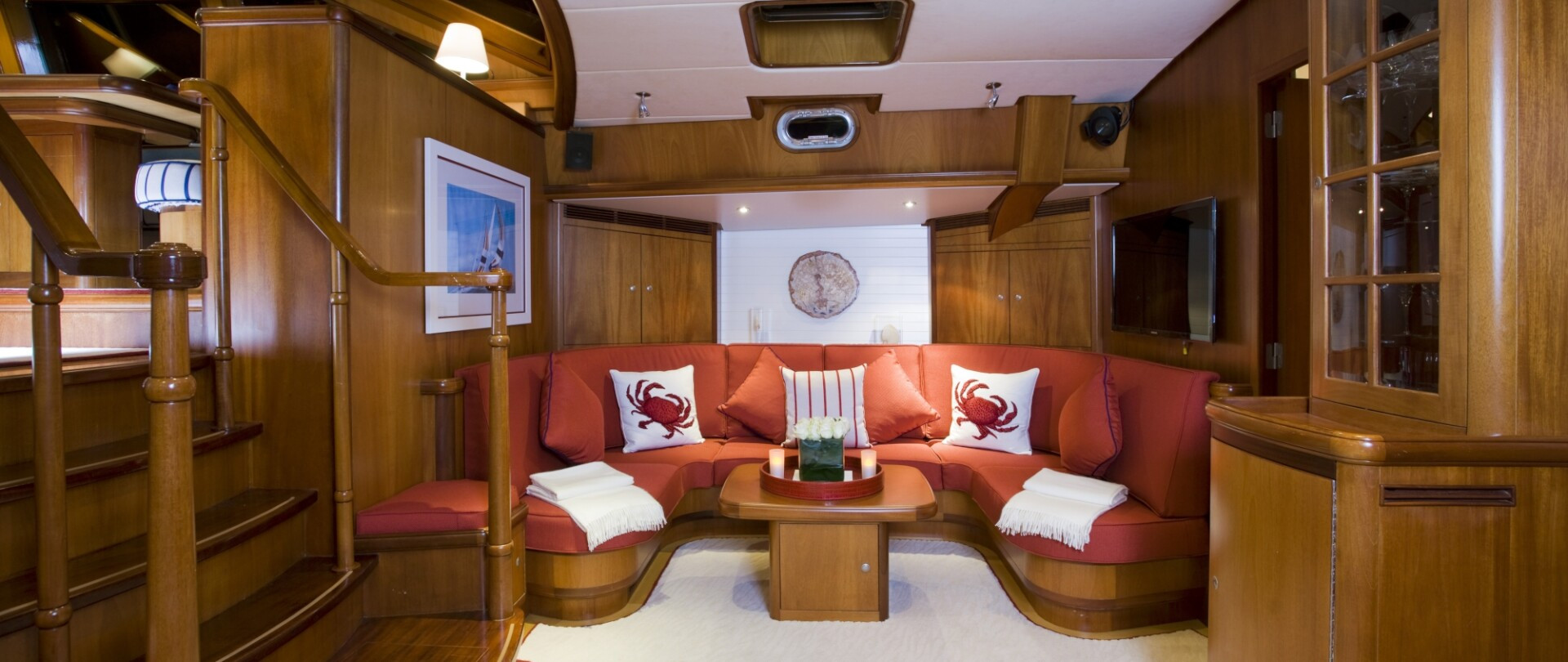 WHIRLWIND Available to Charter in the West Med photo 2