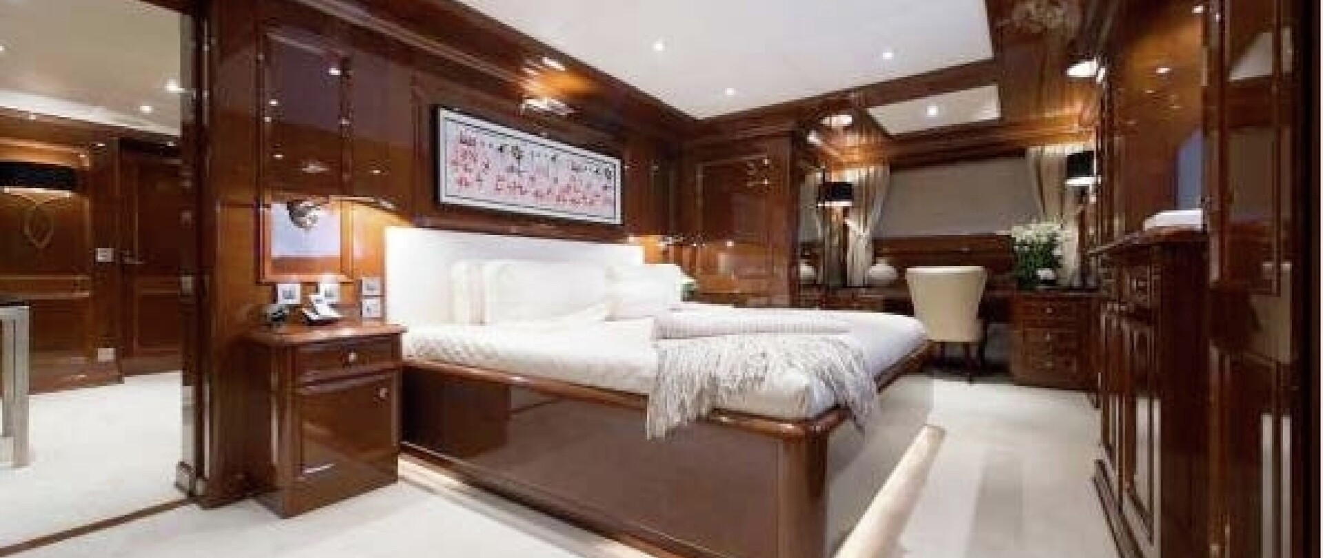 PARAMOUR Keen to Charter in The West Med This Summer photo 3