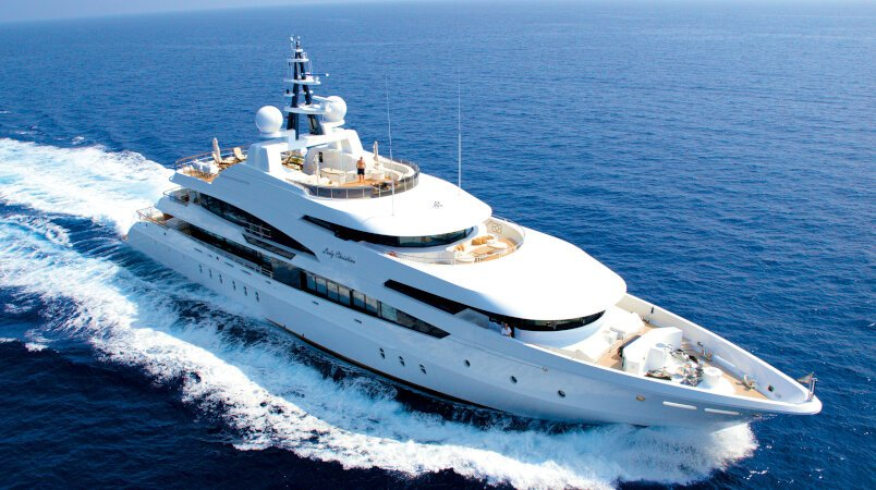 LADY CHRISTINA - Price Reduction