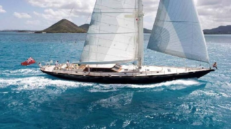 WHIRLWIND Keen to Charter in Montenegro, Croatia, Greece and Turkey