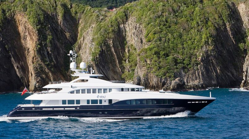 4YOU Offers Up to 30% Discount for all June Charters
