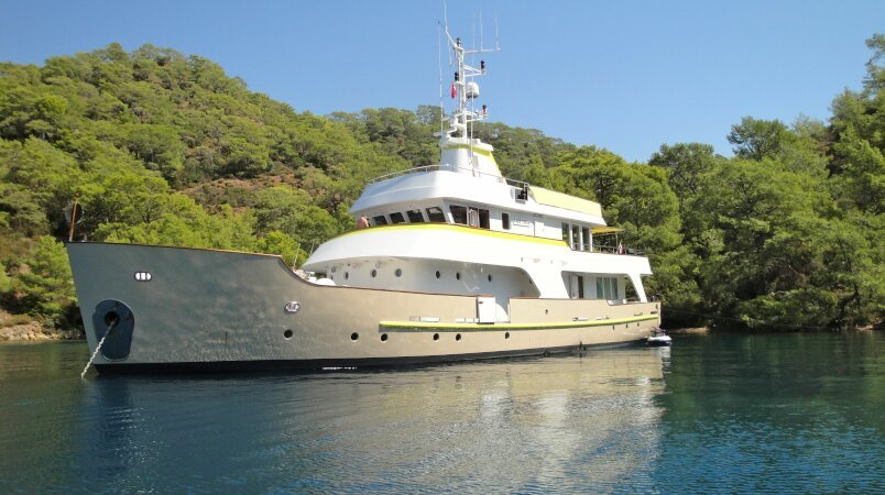 LADY VISTA - For Sale