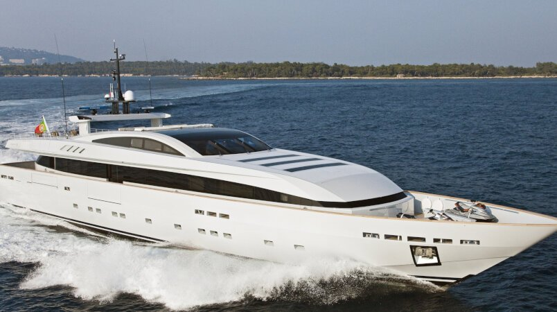 APACHE II Last Availability in the Balearics in Palma in September