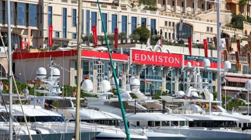 Edmiston Attending Monaco Yacht Show 2014