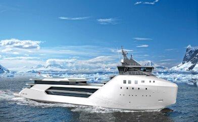 The Ultimate Explorer Superyacht: VARD 1-08 KILKEA Media 1