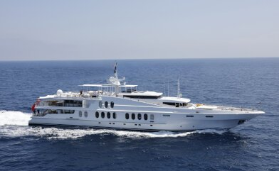 Edmiston at the 2016 Monaco Yacht Show, 28th September - 1st October Media 2