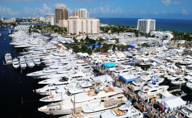 Edmiston at the Fort Lauderdale International Boat Show, 3rd - 7th November 2016 Media 1