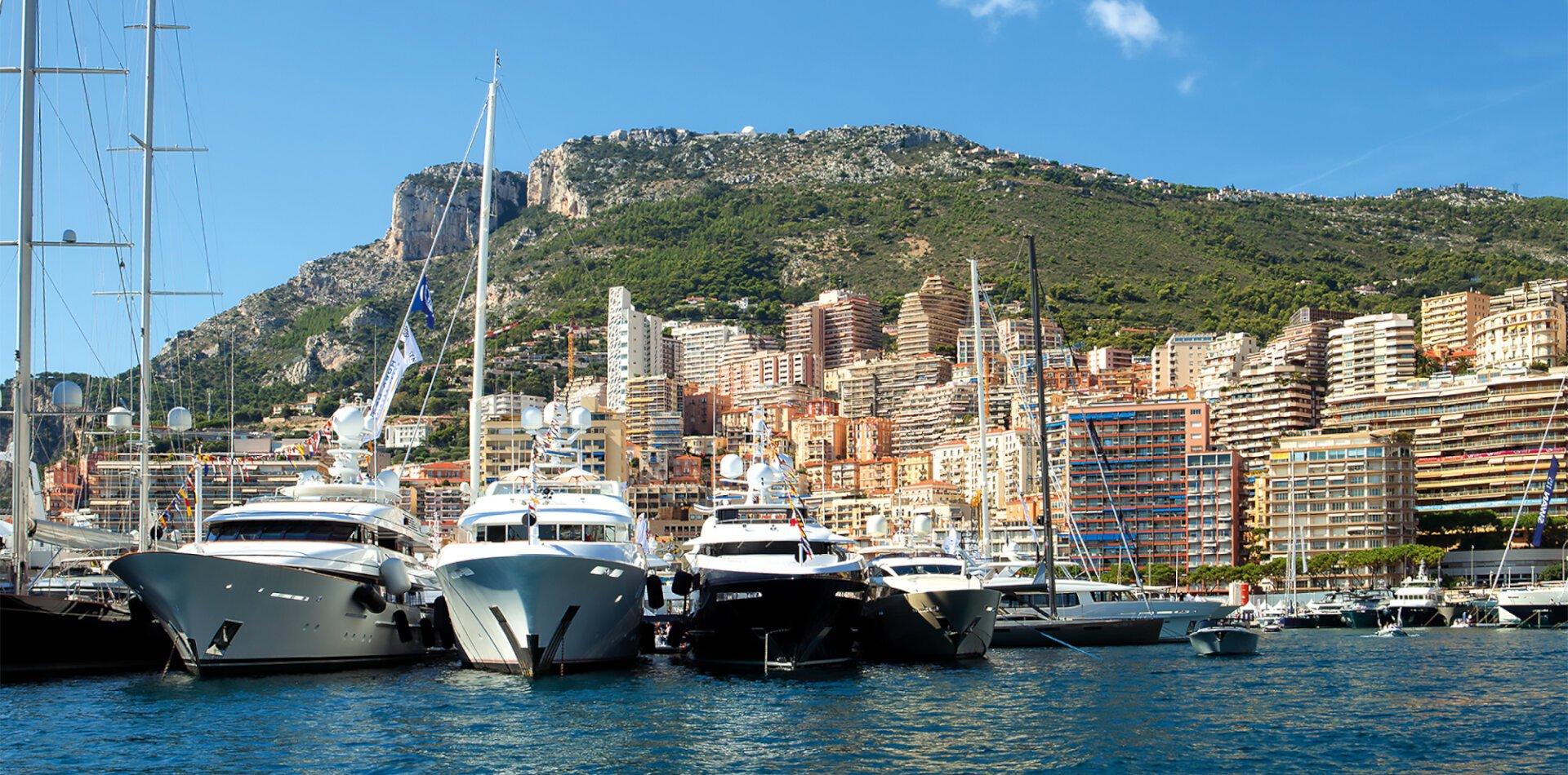 Monte Carlo photo 1