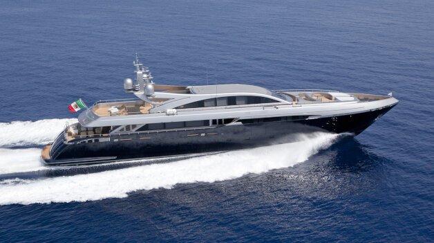 sold yacht Framura 3