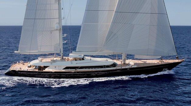sold yacht Asahi