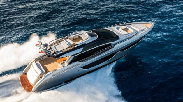 sold yacht Soul