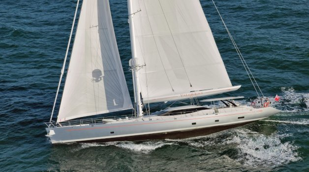 sold yacht Valquest