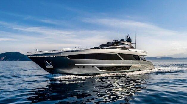 sold yacht Panacea