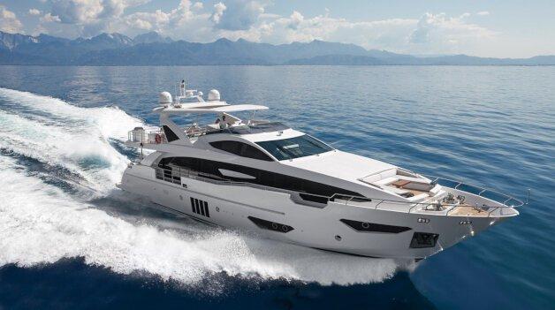 sold yacht Abbentures II