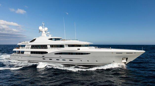 sold yacht Ventum Maris