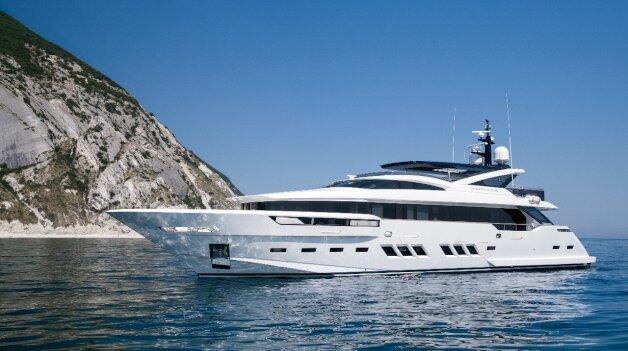 sold yacht ML