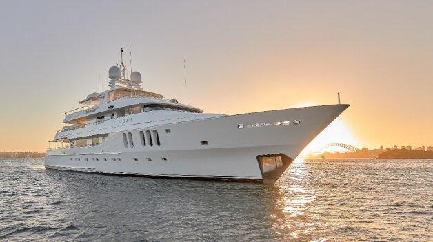sold yacht Ilonka