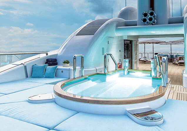 Luxury Yacht Charter Crewed Yacht Rentals Edmiston