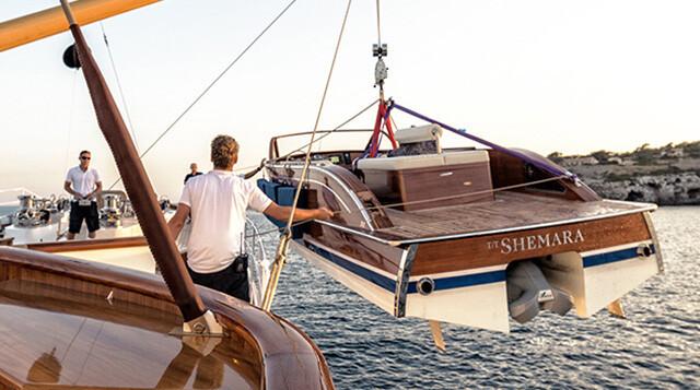 Yacht Crew Recruitment | Superyacht Crew Agency | Edmiston