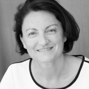 Christine Garrec