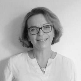 Sylvie Bredy