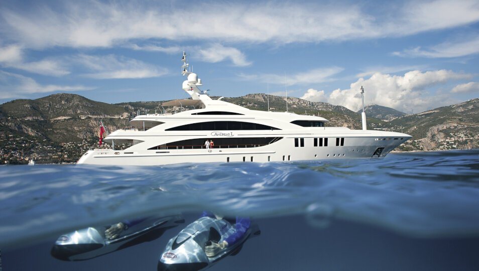 Andreas L yacht for Sale