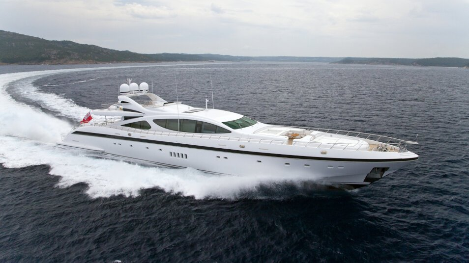 Rush yacht for Sale