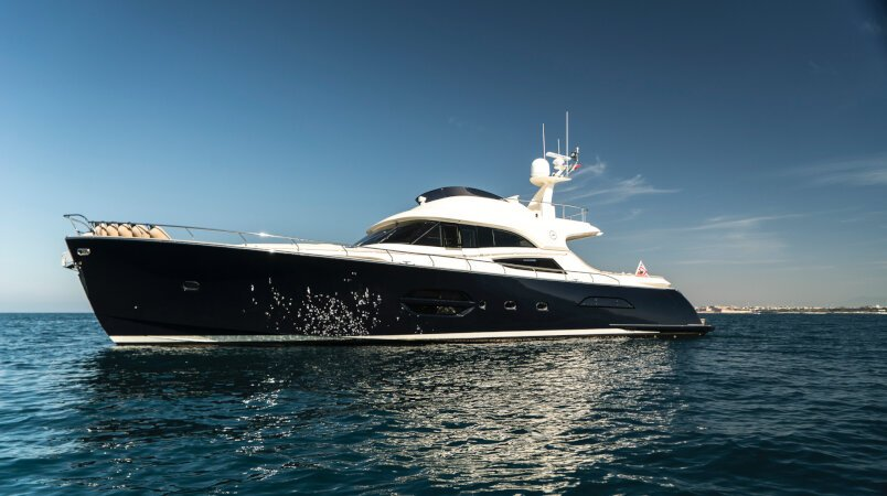 Lumiere Luxury Super Yacht For Sale